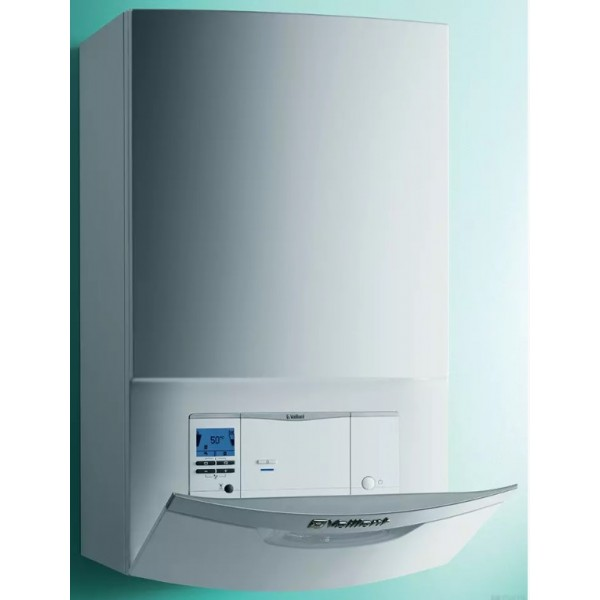 Vaillant ecoTEC Plus VU 486/5-5 (0010021530)