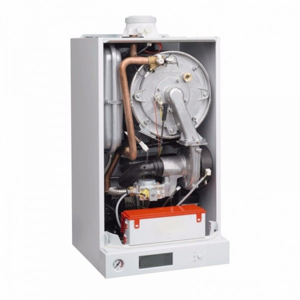 CADOU Termostat Wireless la Viessmann Vitodens 100-W 35 kW Kombi (B1KC157)