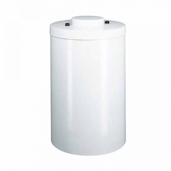 Viessmann Vitodens 100-W, 25 kW, cu boiler monovalent pentru apa calda menajera de 120 litri (Z022915)
