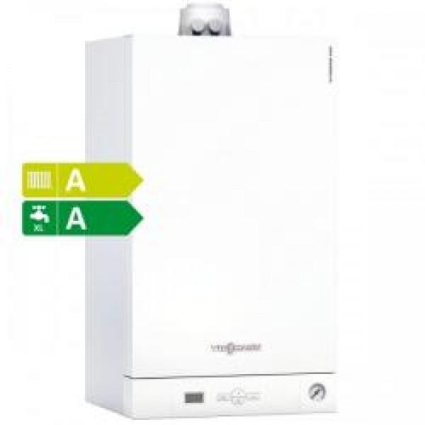 Viessmann Vitodens 050-W 33 kW (BPJD053) + Termostat Wireless