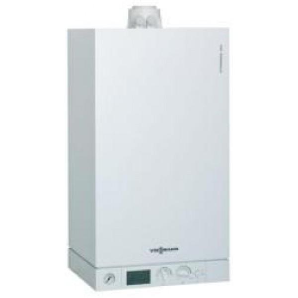 Viessmann Vitodens 100-W 26 KW pentru instalatii solare (B1HC403)