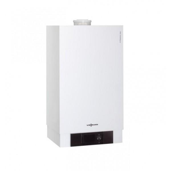 Viessmann Vitodens 200-W 35 kW pentru instalatii solare (B2HB553)