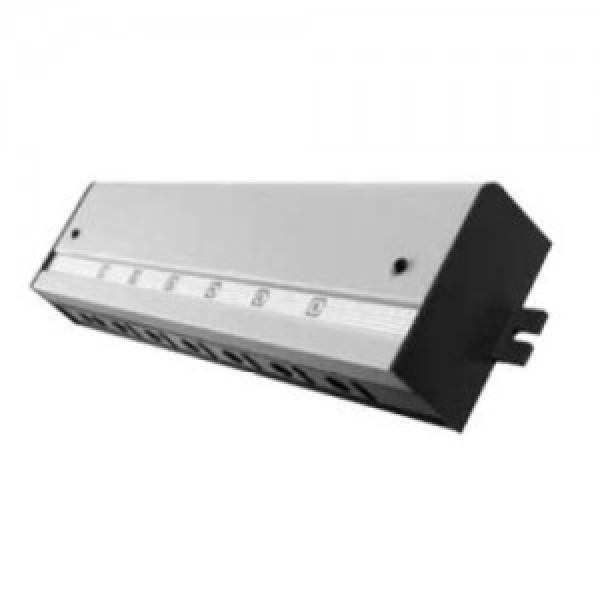 REHAU Regletă de cleme NEA HC (Încălzire/Răcire)  6 canale, cu comandă pompă 230 V 1 Buc.
