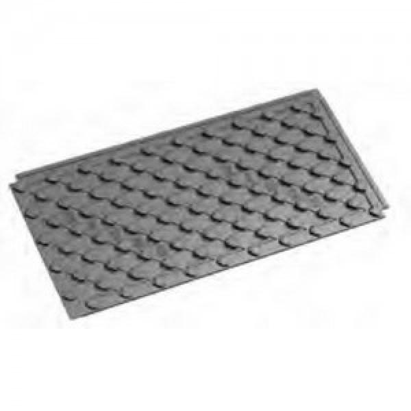 REHAU Placă suport izolatoare BASIC cu nuturi cu izolație 15 mm 8 m²