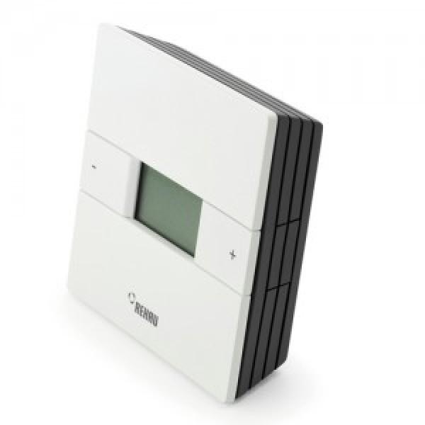 REHAU Termostat NEA HCT (Încălzire/răcire inclusiv Timer) Termostat NEA HCT 230 V 1 Buc.