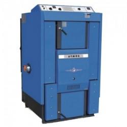Centrala termica pe lemne cu gazeificare Atmos DC150S - 150 kW